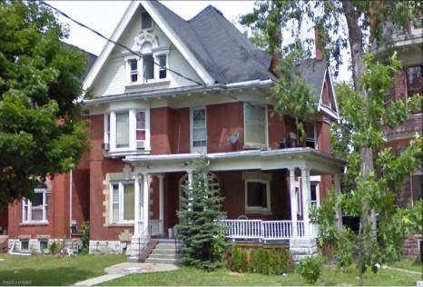 London Ontario Downtown Apartment Rental 306 Princess Unit 1